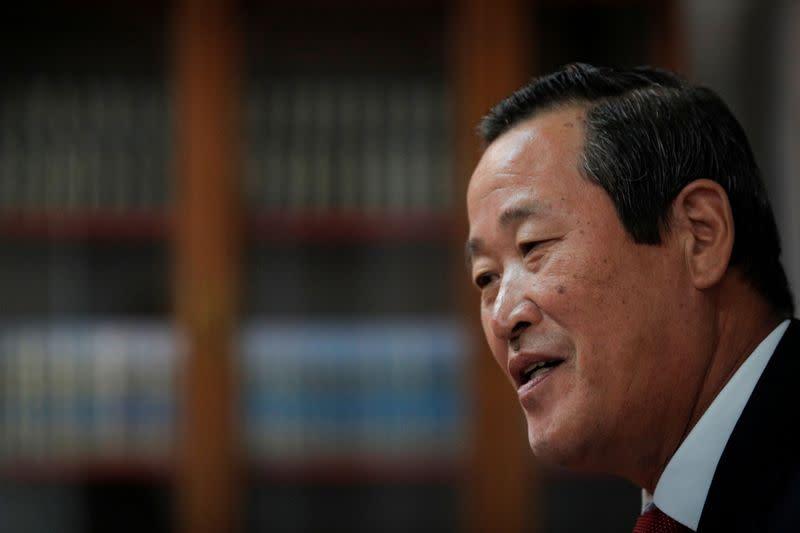 North Korea tells U.N. that now it has 'effective war deterrent' it will focus on economy