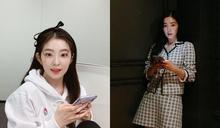 造型師淚控遭髒話狂轟「像在地獄」 Red Velvet隊長Irene IG致歉