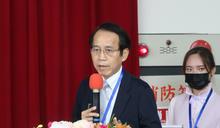 林欽榮:繼續爭取台積電投資高雄 (圖)