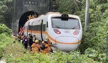 台鐵事故黃安這樣講 中國網友不忍了