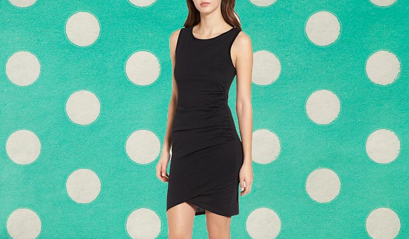This might just become your favorite little black dress. (Photo: Nordstrom)