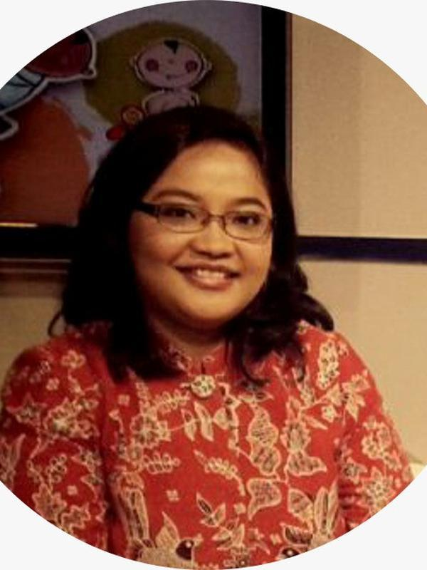 Psikolog Penny Handayani