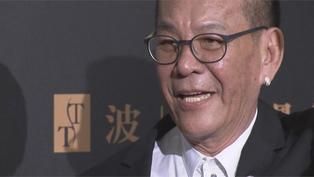 曾與龍劭華是鄰居 鄭文燦:他是我的偶像