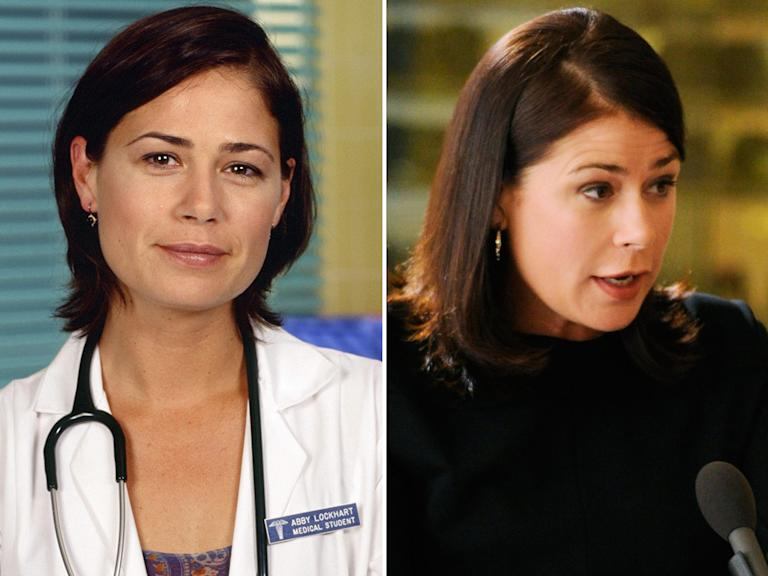 'ER': Where Are They Now?