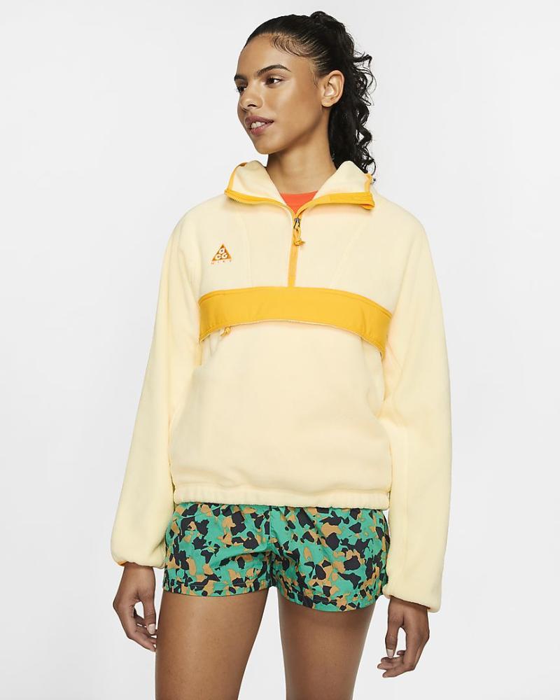 ACG Women's Anorak. Image via Nike.