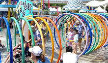 FUN暑假台北不無聊 溜冰水樂園清涼一夏