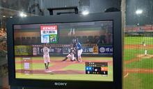 MIT電子好球帶系統 運用在實際球賽轉播 (圖)
