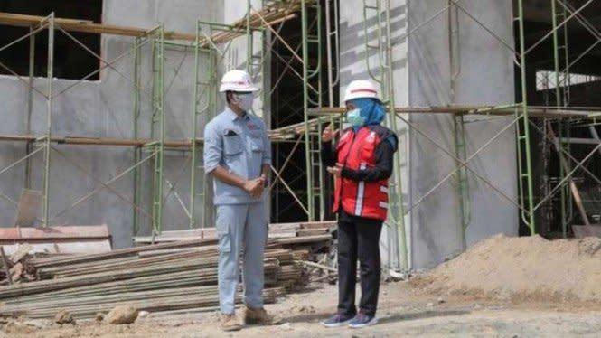 Khofifah: Museum SBY-Ani di Pacitan Selesai 2021