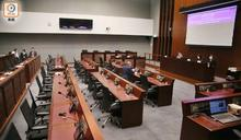 民主派總辭兼缺席會議 立會小組委員會流會收場