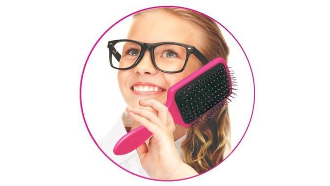Selfie Brush Phone Case. Dok: androidauthority.com