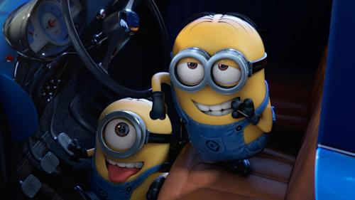 Box Office: 'Despicable Me 2′ Should Ignite July 4th Weekend, Trouncing 'Lone Ranger'