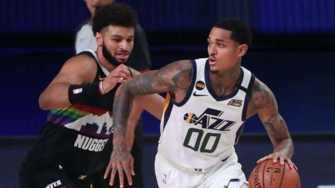 NBA Tunda Laga Playoff