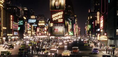 'The Great Gatsby' trailer has not-so-great typo