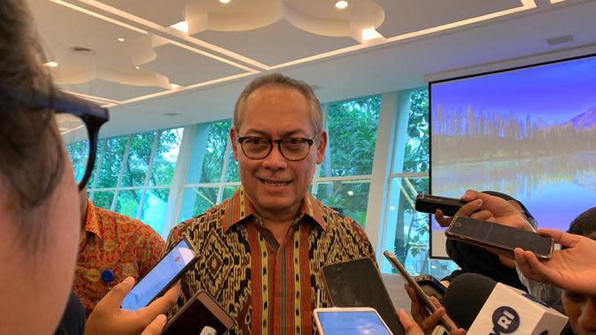 Jose Tavarez, Dirjen Kerja Sama ASEAN. (Source: Liputan6.com/ Benedikta Miranti T.V)