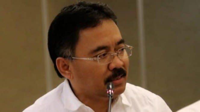Kabar Duka, Deputi Dukungan Bisnis SKK Migas Meninggal karena COVID-19