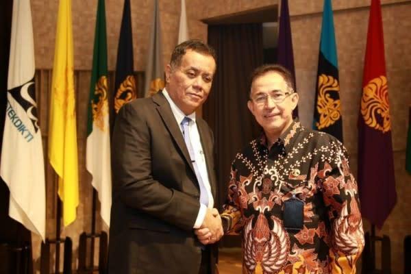 Jadi Rektor UI 2019-2024, Profesor Ari Kuncoro Siap Tiru 2 Negara Ini