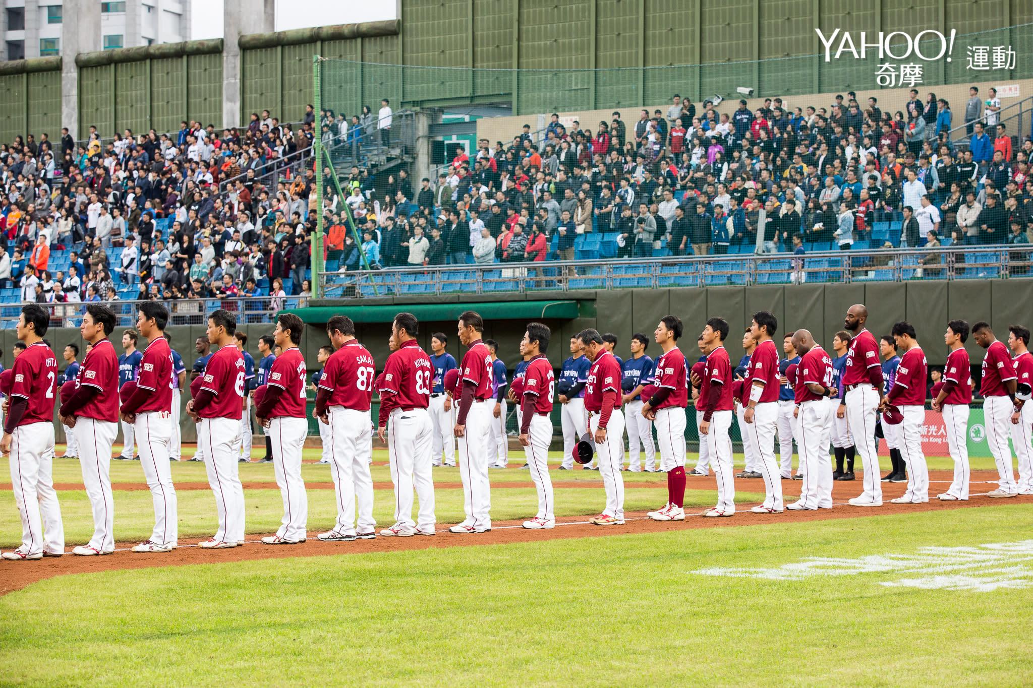 Lamigo桃猿將變身為樂天棒球隊,你怎麼看?