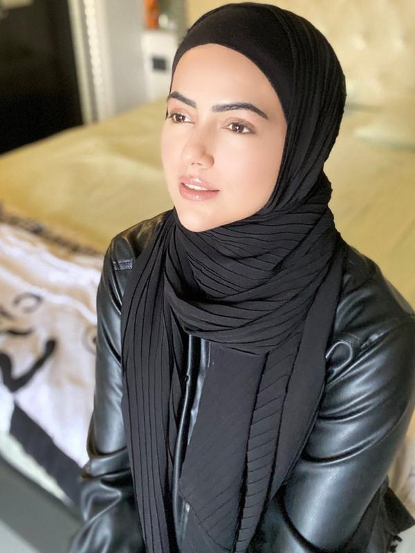 Sana Khan (Instagram/ sanakhaan21)