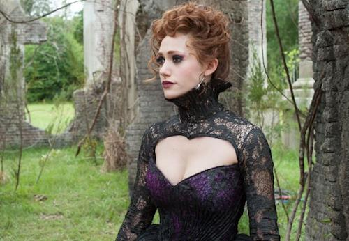 'Beautiful Creatures' is not 'Twilight' (and you might like it better)
