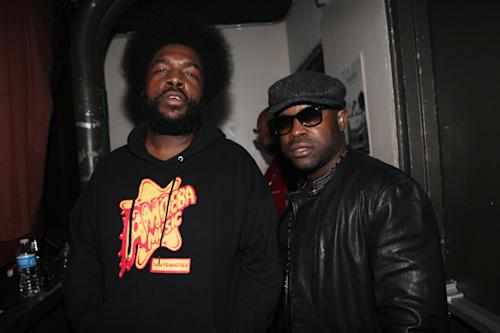 The Roots to Headline Game Day Tailgate
