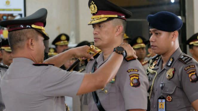Inspektur Jenderal Imam Sugianto