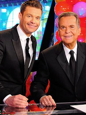 Dick Clark's Million-Dollar Advice for Ryan Seacrest