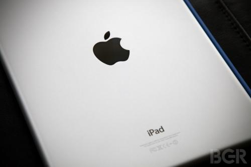 Major details on Apple's gigantic 'iPad Air Plus' revealed in new leak