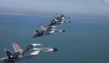 抨擊美國「侵略本地區領土」王毅怒嗆美:破壞南海和平最危險因素