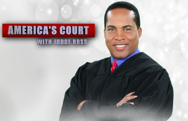'America's Court With Judge Ross' Renewed for 7 More Seasons