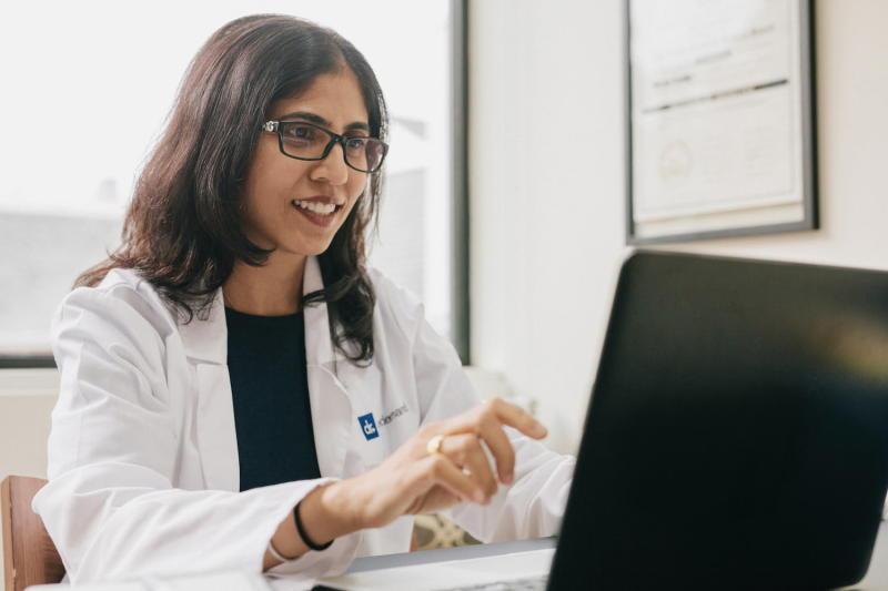 Doctor on Demand Virtual Doctor Visit