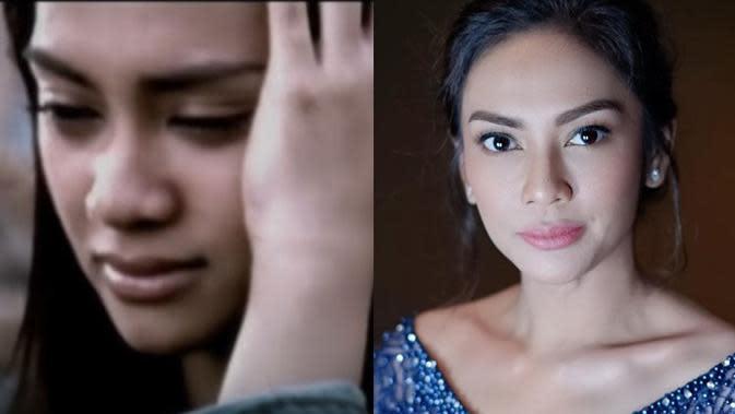 Beda Penampilan 5 Model Videoklip Peterpan Dulu Vs Kini, Tetap Cantik (sumber: YouTube Musica Studio's dan Instagram.com/masayuanastasia)