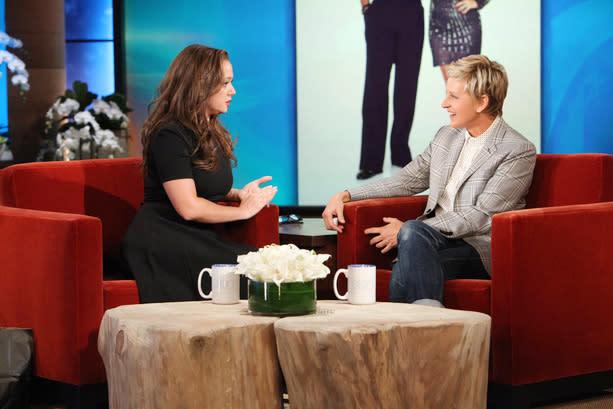 Leah Remini: I Lost Friends When I Left Scientology