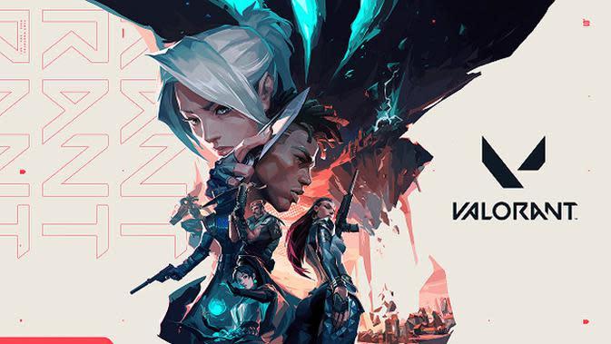 Riot Games Akan Rilis Gim Valorant Versi Konsol, tapi...