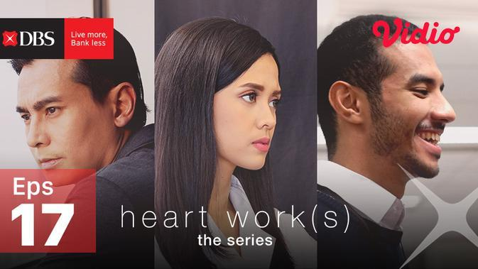 Heart Work(s) Episode 17, Dinner Yuk?