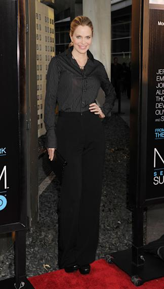 """HBO's """"Newsroom"""" Premiere - Arrivals"""