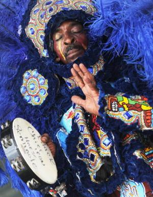 2013 New Orleans Jazz & Heritage Festival – Weekend 2