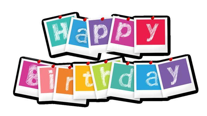 Ilustrasi ulang tahun. (Bola.com/Pixabay)