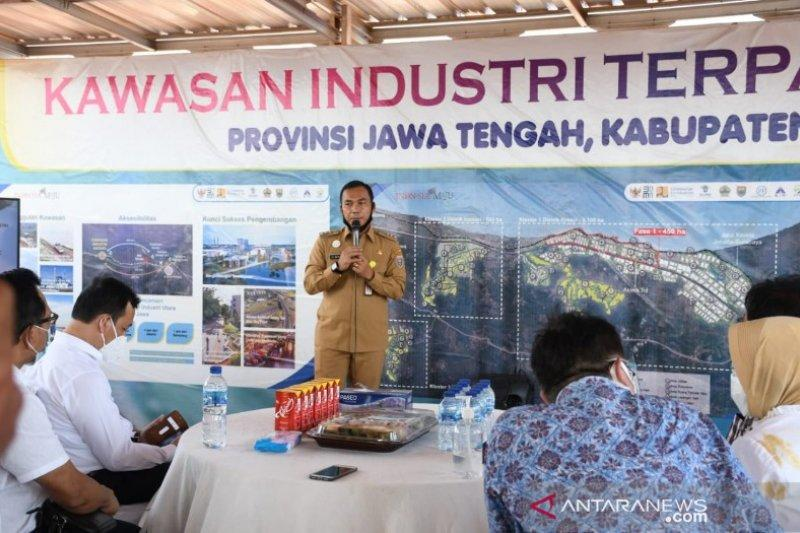 Bappenas: Pembangunan KIT Batang masih menunggu master plan