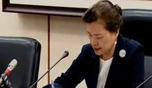 王美花:與柯拉克已有共識 將儘速舉行台美經濟對話