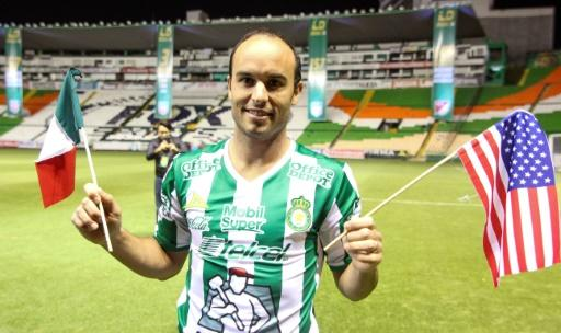Former US international Landon Donovan ruffles feathers with his support for Mexico