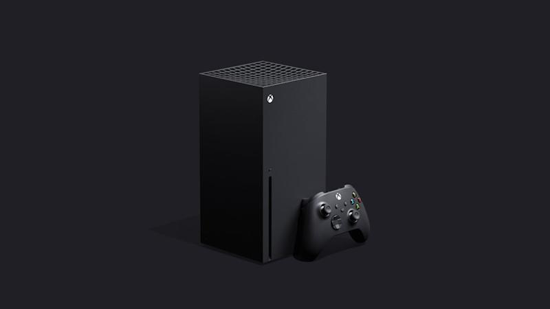 Xbox Series X launch date tipped for November 6