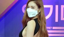 [MD PHOTO] NANA等藝人出席2020KBS演技大賞頒獎禮