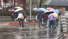 梅雨鋒面北抬、颱風恐生成?專家曝各地降雨機率