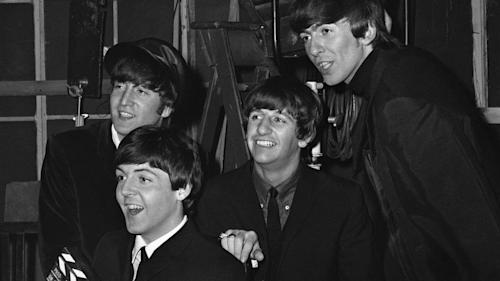 You Learn Something New Every 'Hard Day's Night': The Beatles' Classic Turns 50