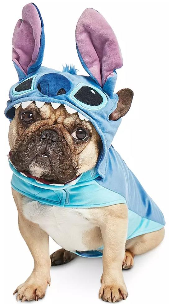 Stitch Costume for Dogs (Photo via ShopDisney.com)