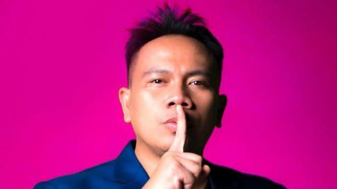 Dikasih Uang sama Ruben Onsu saat Dipenjara, Vicky Prasetyo Sedih