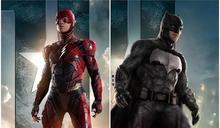 班艾佛列克證實回鍋演蝙蝠俠 經典篇章開啟DC多元宇宙