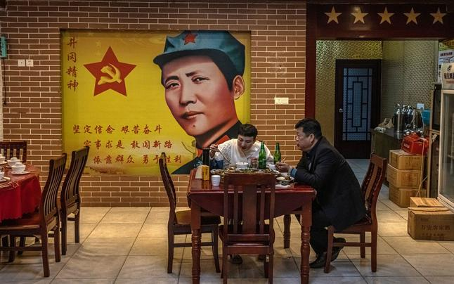 https://news.yahoo.com/china-encourages-citizens-report-critics-091145687.html