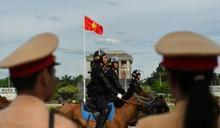 越南警察局爆炸案 法院重判主謀24年徒刑