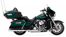 2016 Harley-Davidson Touring Ultra Limited Low